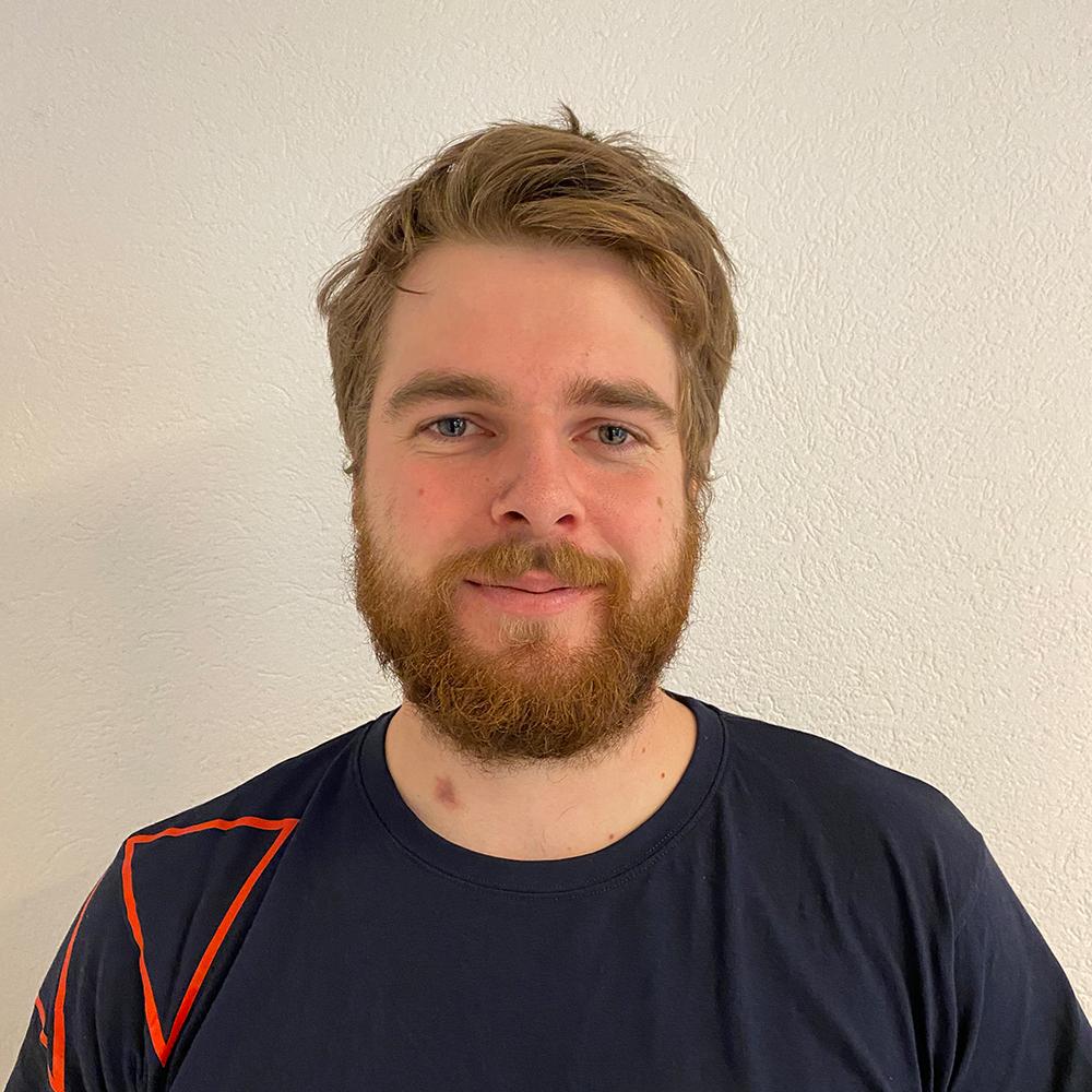 Nils Umbricht